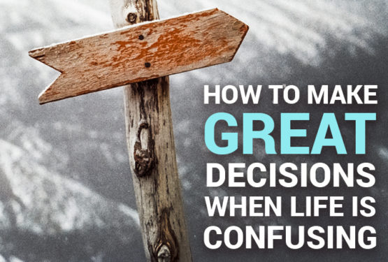 Don't Face Your Midlife Crisis Confusion Alone