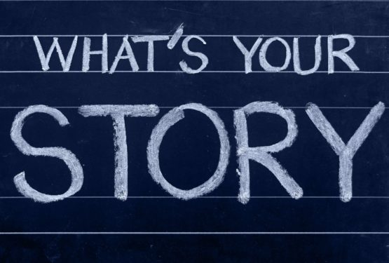 How to Tell Your Story for Life Change