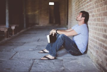 How Ministry Burnout Can Steal Your Relationship with God